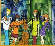 Scooby Doo hidden objects Scooby Doo online spiele