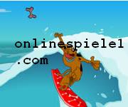 Scooby Doo ripping ride spiele online