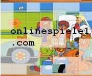 Sort my tiles Scooby Doo gratis spiele